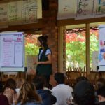 Making a Difference with Green SuperCamp  By Tari Kumari